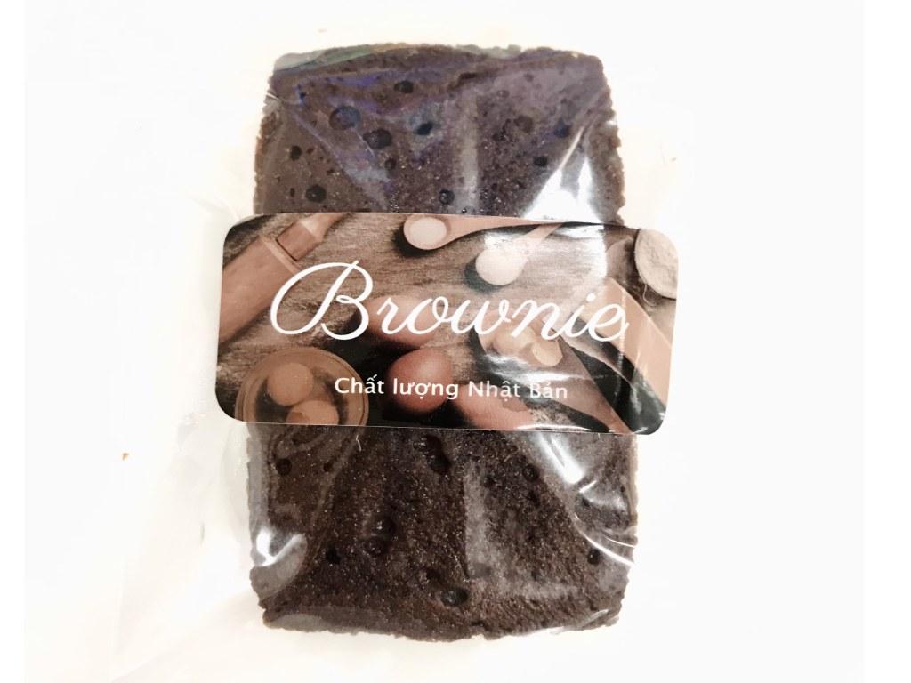Brownie Socola