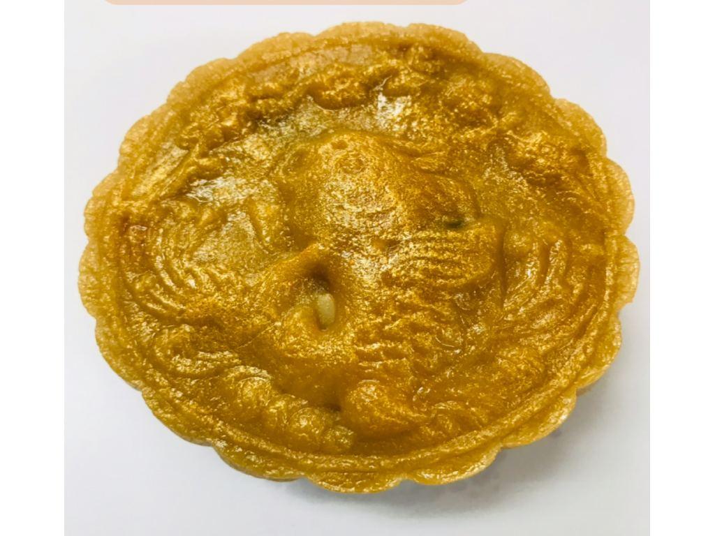 Bánh trung thu nhân thập cẩm Thịt Nguội 125g