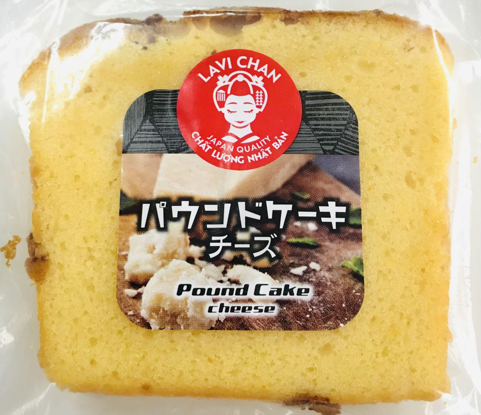Pound Cake Cheese